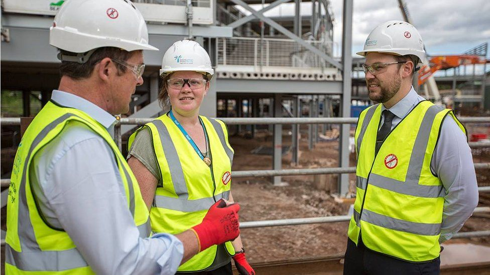 Interserve Completes Fast Track Sale Investigations Creative