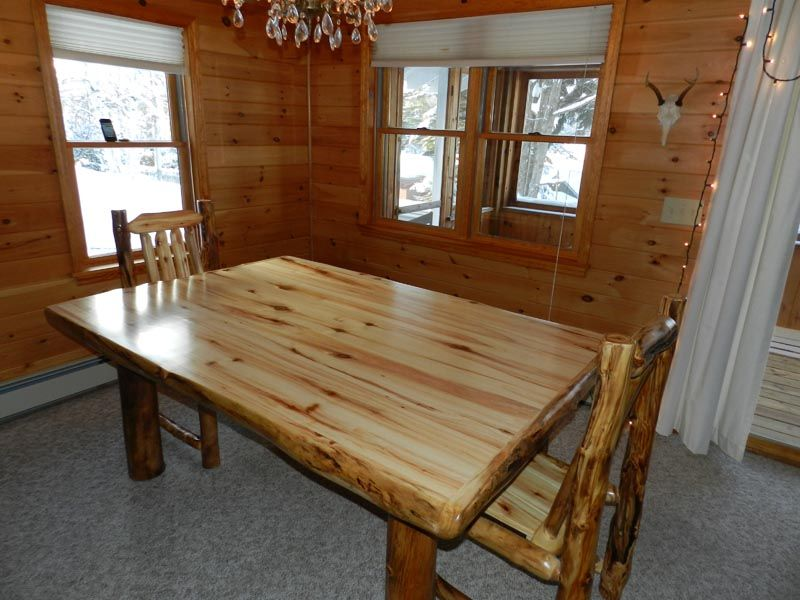 Rustic Dining Room Table make over with the rustic dining room tables | dining room