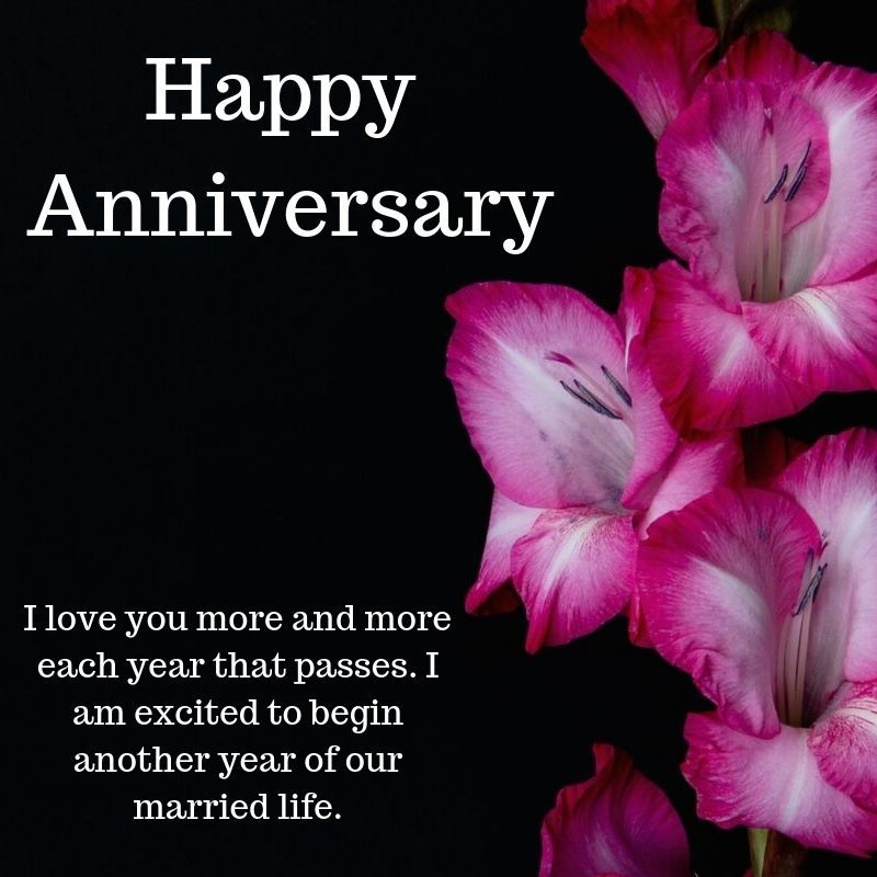 100+ Tempting Wedding Anniversary Wishes for Husband