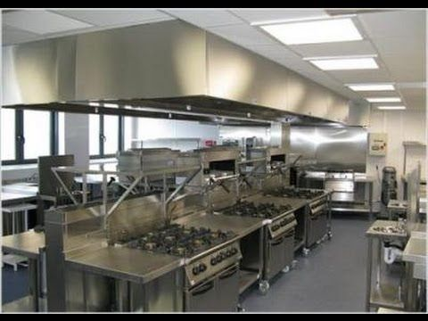 Commercial Kitchen Exhaust System Design Prepossessing Commercial Hood Installation Specialists Explains  Hood And Inspiration