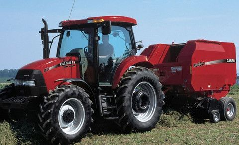 Case Ih Tractors Case Ih Repair Manuals