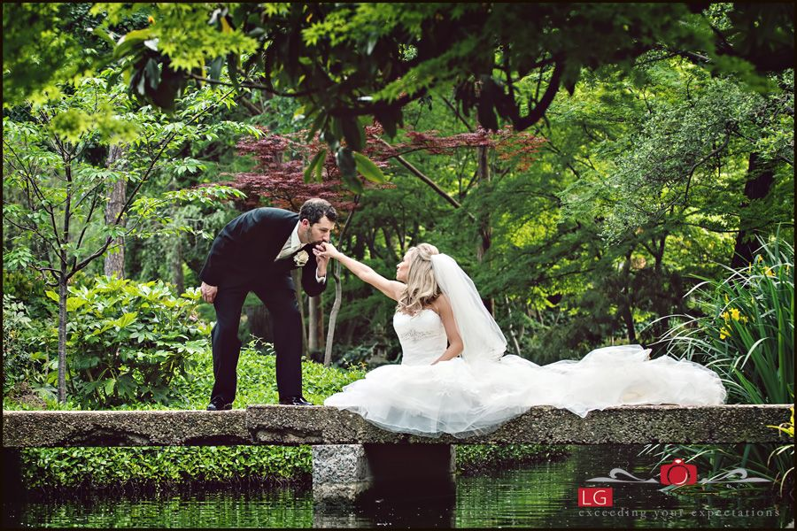 Fort Worth Japanese Gardens Wedding. | Wedding Ideas | Pinterest ...