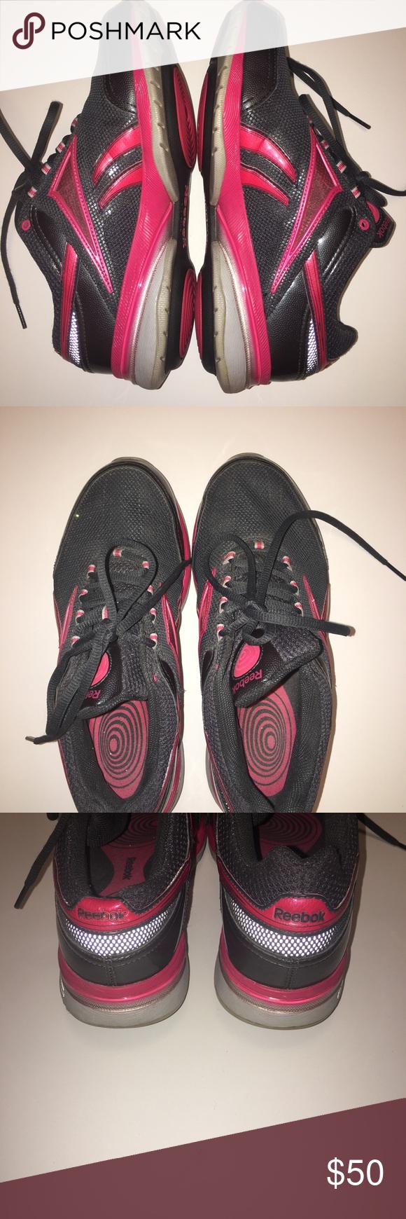 estómago Letrista helicóptero  Reebok smoothfit traintone running sneakers. | Running sneakers, Reebok,  Reebok shoes