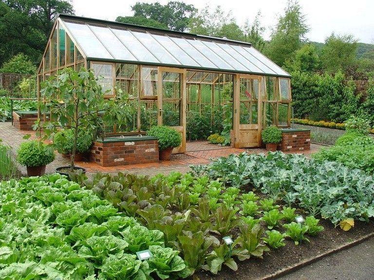 20 Good Crops for a Potager Garden #gardening #gardenideas ...