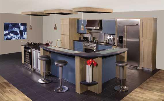 modern g shaped kitchen layouts image 349 custom kitchen island building a kitchen kitchen on g kitchen layout design id=64567