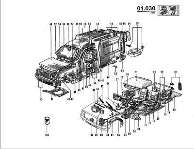 Manuais De Carros E Catalogos De Pecas