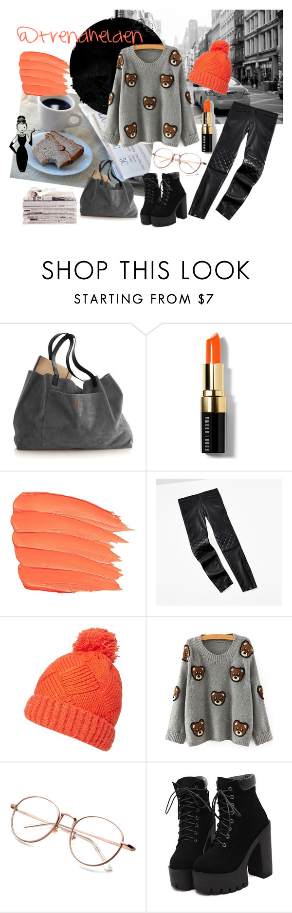 """""""Breakfast Time"""" by trendhelden on Polyvore featuring Mode, Bobbi Brown Cosmetics, Tommy Hilfiger, Dorothy Perkins und Tiffany & Co."""
