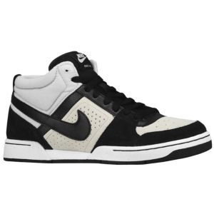 b9a674520 Nike Renzo 2 Mid - Men s - Skate - Shoes - Neutral Grey White Black