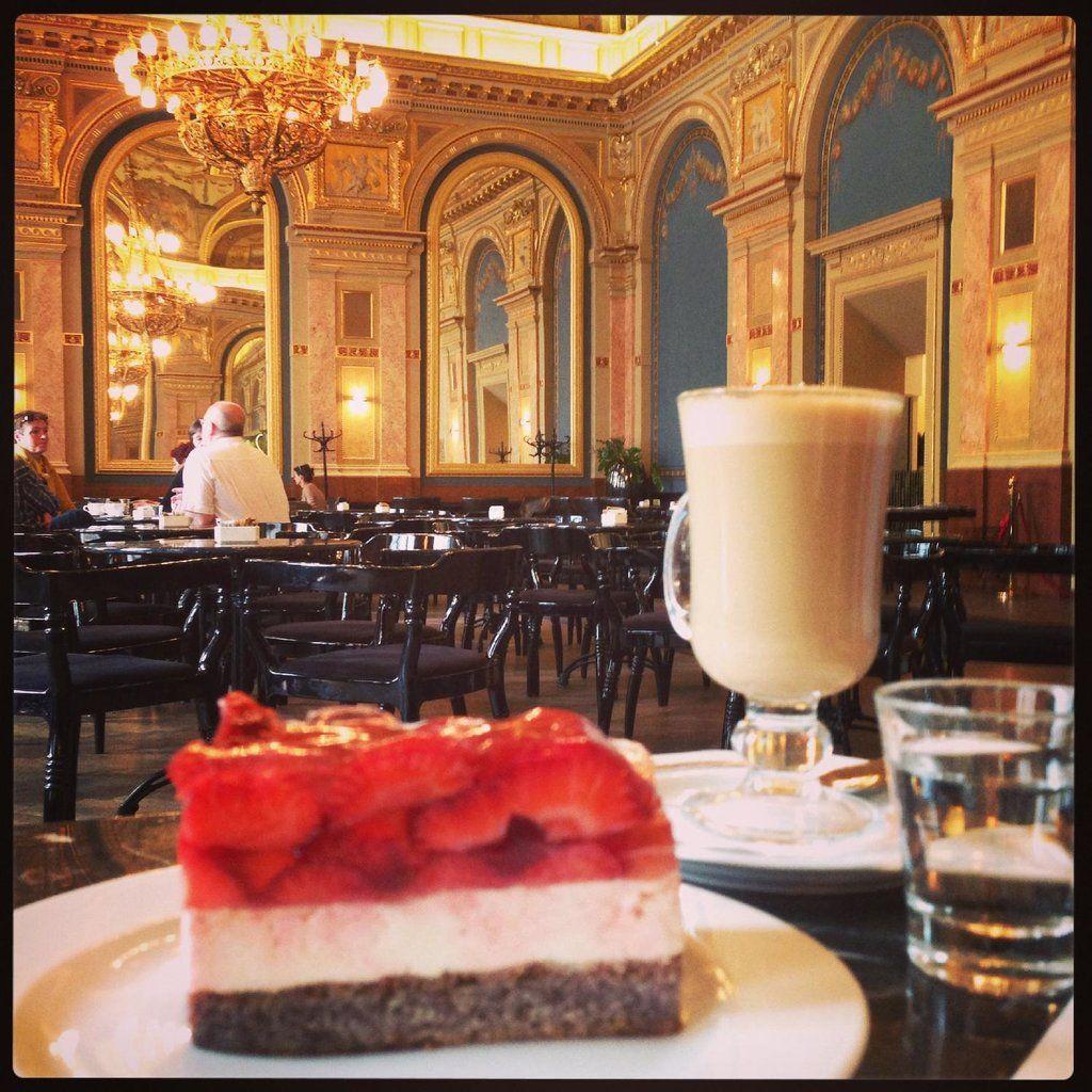 Book Cafe - Lotz Terem - Budapest - Anmeldelser af Book Cafe - Lotz Terem - TripAdvisor