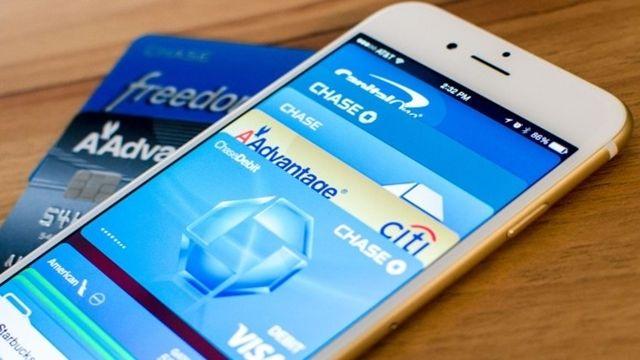Apple Pay Avrupa'ya ve Türkiye'ye Geliyor Cüzdan, Tech