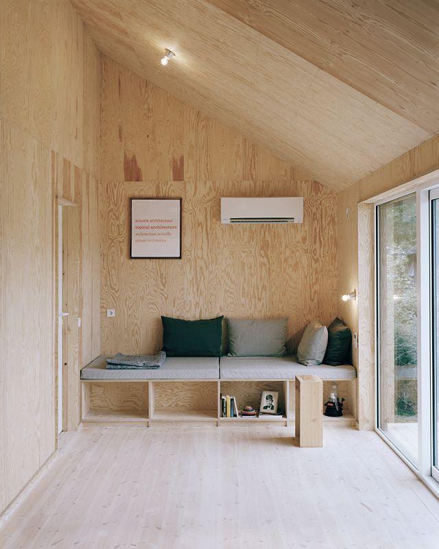 sweet home architektur Pinterest Sweet Home, Göteborg und Haus - holzverkleidung innen modern