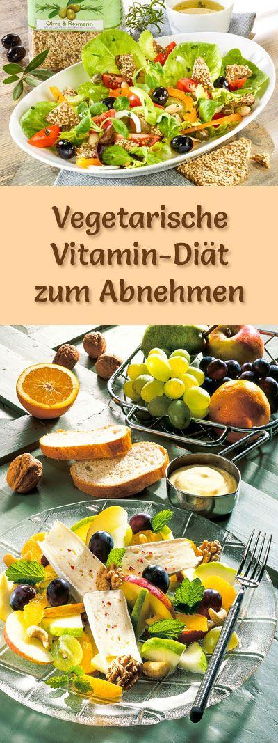 Gemüse zur Gewichtsreduktion