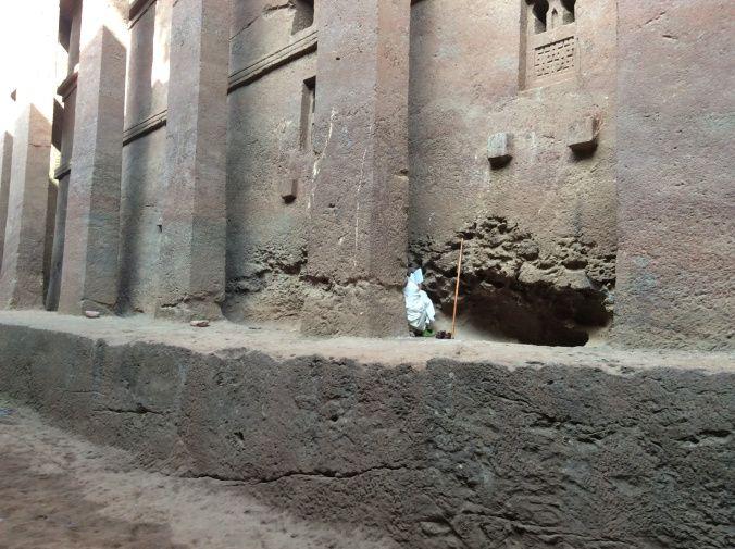 IMG_0399 Monolithic churches in Lalibela, Ethiopia.