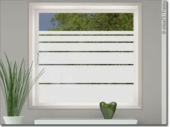 Fenster Folie Sichtschutz in 2020 Sichtschutzfolie