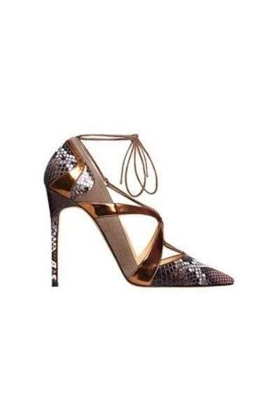 Sandali Inverno 2015 (Foto)   Shoes Stylosophy