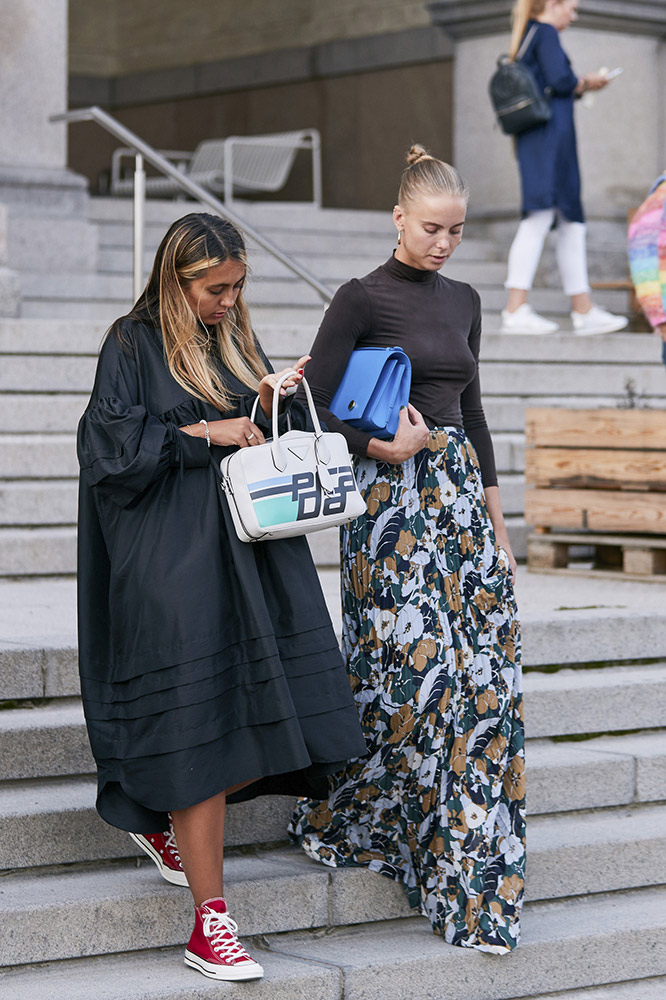 All the Must-See Street Style Looks From Copenhagen Fashion Week Spring 2020 – Street Style