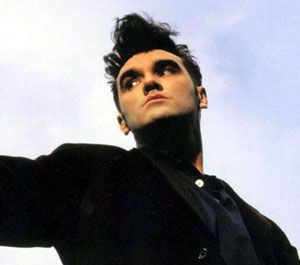 Chatter Busy: Morrissey Quotes