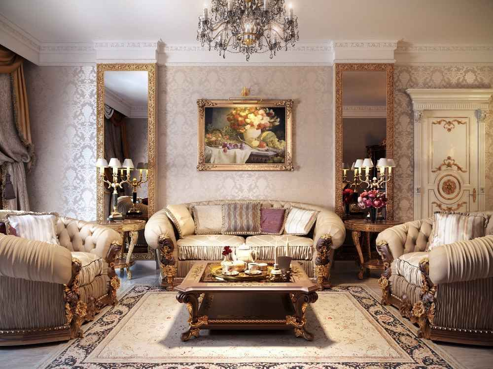 Elegant Livingroom Designsideas  Elegant Formal Living Room Classy Victorian Living Room Decorating Ideas Review