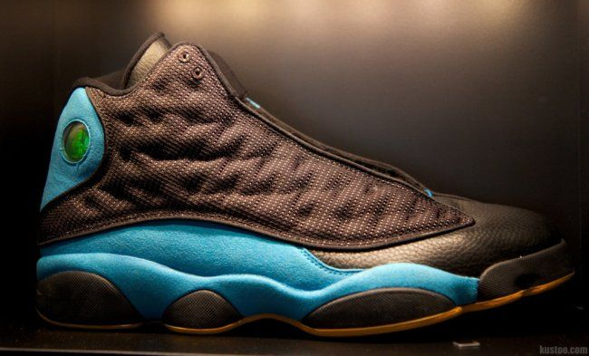 these chris paul air jordan 13 exclusives are getting a retail release