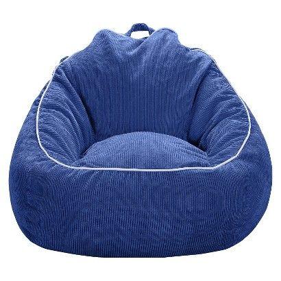 Awesome Circo Oversized Bean Bag Cute Rhcc Alternatives Bean Pdpeps Interior Chair Design Pdpepsorg
