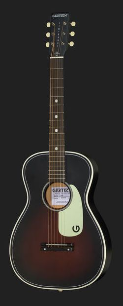 Gretsch G9500 Jim Dandy Flat Top Guitare Acoustique Guitare