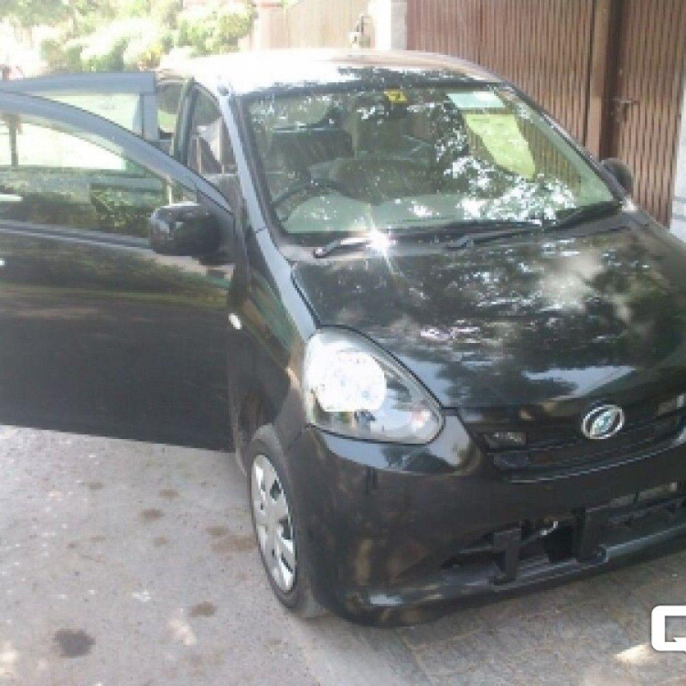 2013 Daihatsu Cuore Cx For Sale In Islamabad-Rawalpindi