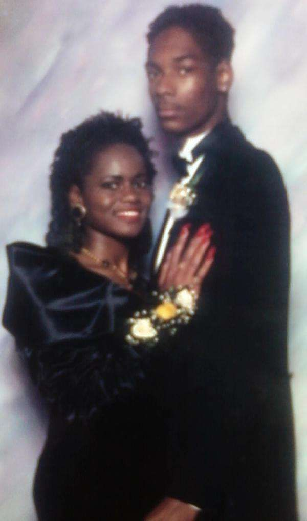 Celebrity Prom Photos: Snoop Dogg prom | Celebrity
