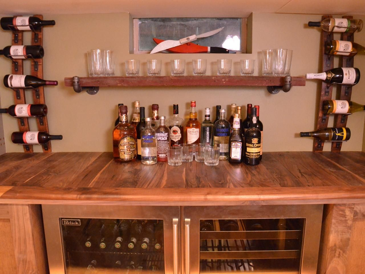 Awesome Basement Bar Ideas And Designs Pictures Options U Tips With Bar Top  Ideas Basement