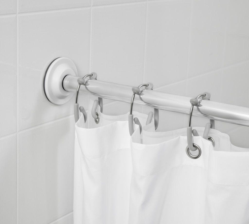 Flex Double Shower Rings Double Shower Shower Rings Modern Shower