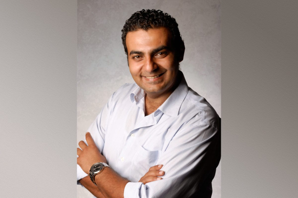 Bassem Ghali SEO Expert and CEO of Green Lotus Click the link to read article