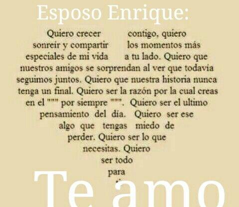 Spanish Quotes Nostalgia Te Quiero Unconditional Love Quotes Love
