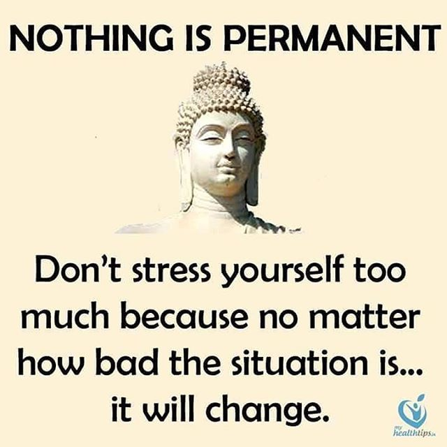 Top 100 Buddha Quotes Photos The Only Thing Certain In Life Is Death Everything Else Changes