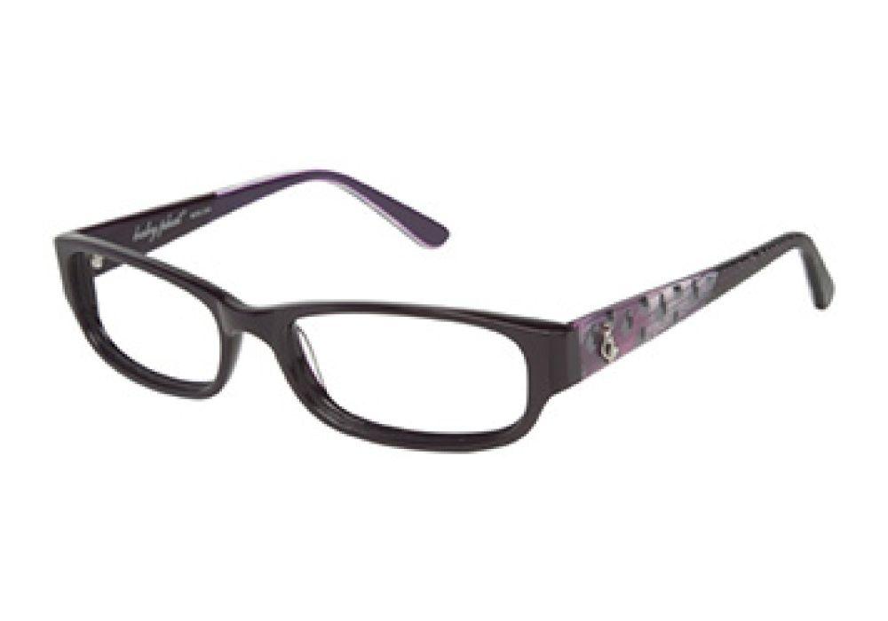 Baby Phat 240 Dark Purple eyeglasses. Get low prices, superior ...