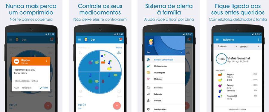 Medisafe | App ajuda no combate ao Zika Vírus