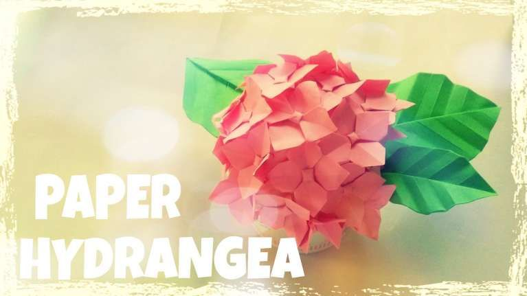 New origami hydrangea instructions best photos for world pinterest origami hydrangea instructions new origami hydrangea instructions origami easy origami hydrangea flower tutorial mightylinksfo