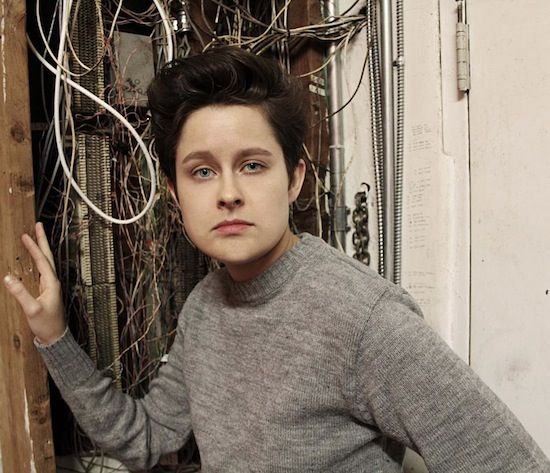 Rhea Butcher Androgynous Fashion Hair Hair Inspo