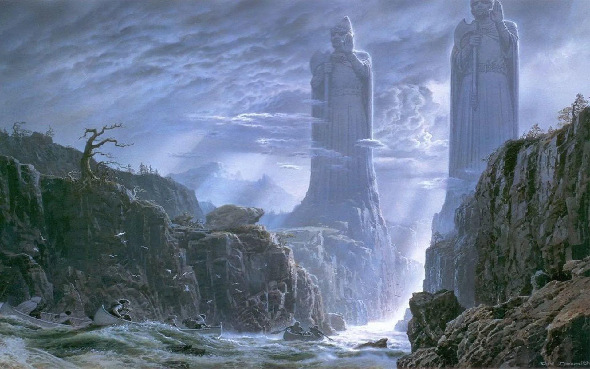 картинки сторожевой башни авансу средиземья аксессуар