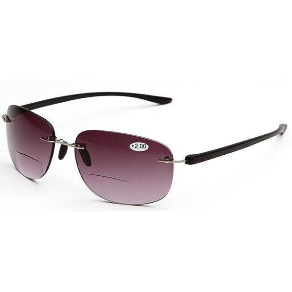 f49baf5e0f7 Mens Ultra-light Dual-use Reading Glasses Sunglasses Casual Sunscreen Presbyopic  Glasses  Glasses  Men sAccessories
