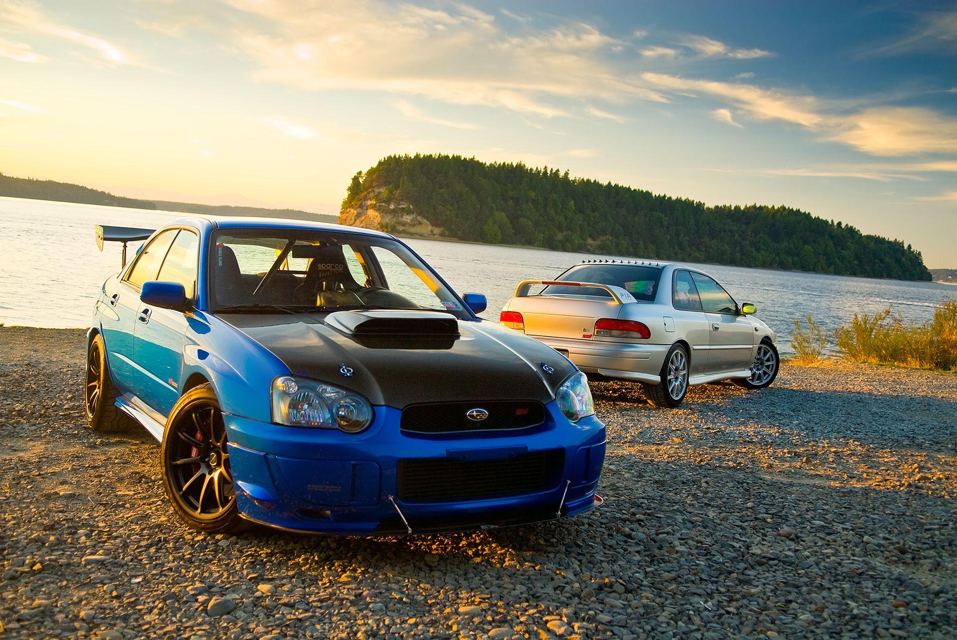 Subaru Impreza Wrx Sti Subaru Subaru Wrx Sti Subaru Wrx