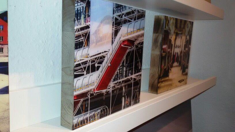 Neu in Arnsberg und einzigartig in ganz Deutschland. Livartys, da sind per Handarbeit kaschierte Fotos auf einen quadratischen Holzblock und mit einem speziell entwickelten Kunstresin übergoßen und veredelt.
