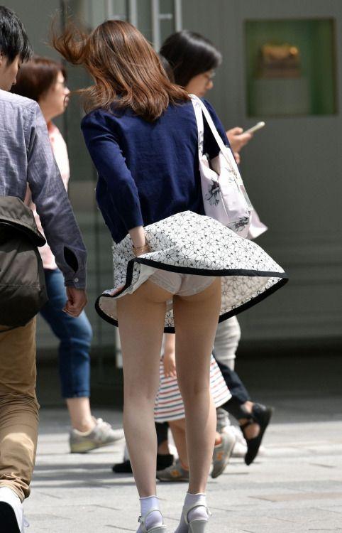 Asiatische Upskirt Bilder
