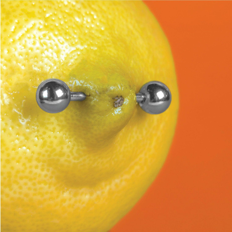 Nose piercing kit  Nipple ring piercing kit BodyJYou PCS Professional Piercing Kit