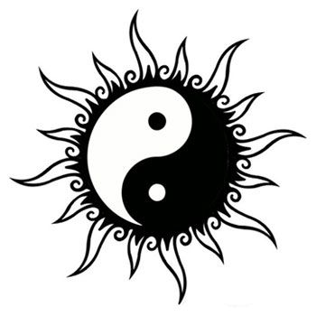 Latest Tattoos Yin Yang Tattoos Ying Yang Tattoo Tattoo Designs
