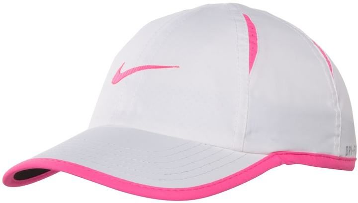2b8a362f Nike Baby Girl Dri-FIT Feather Light Cap | Products | Baby girl nike ...