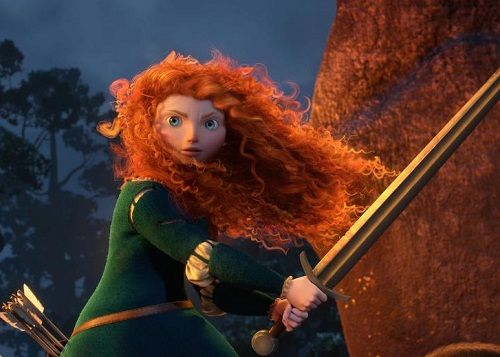 Sweet! New brave pics are out!