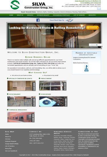 Web Design Loudoun Virginia Va Web Design Virginia Design