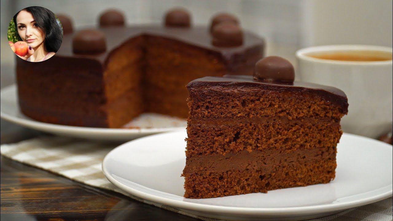 отличная торт трюфельный рецепт с картинками образом