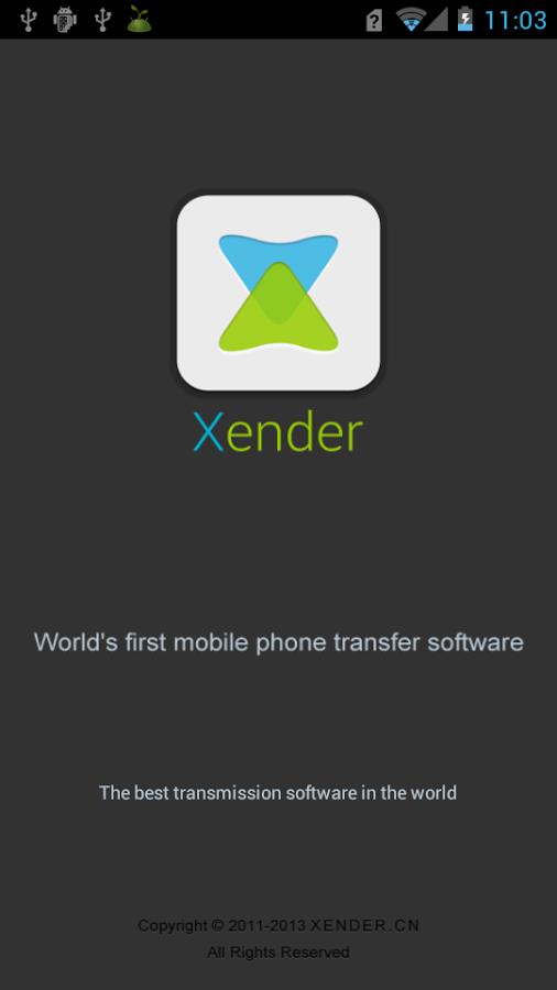 Android Flash Share/Transfer (Xender) Apk Download | Android
