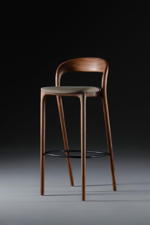 Regular Company — Neva Light bar chair