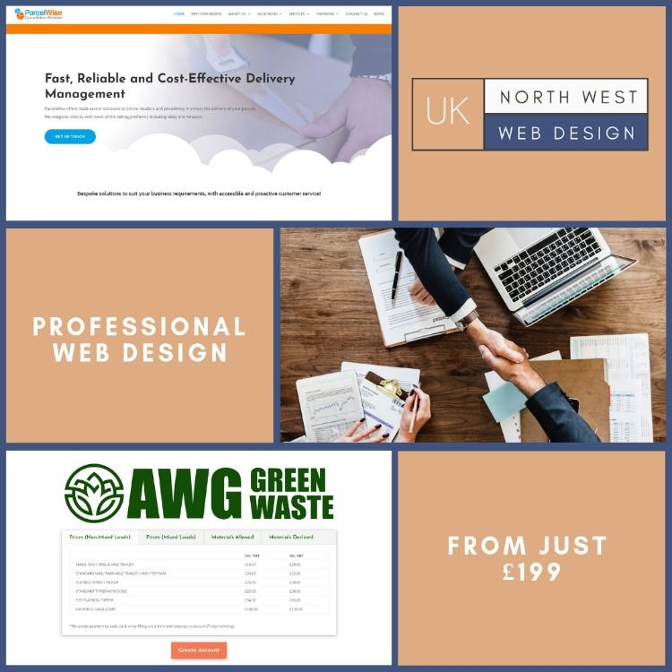 An Amazing Week 3 New Clients 2 Maintenance Contracts And 2 More Websites Up And Running With Affordable Web Design Professional Website Design Web Design